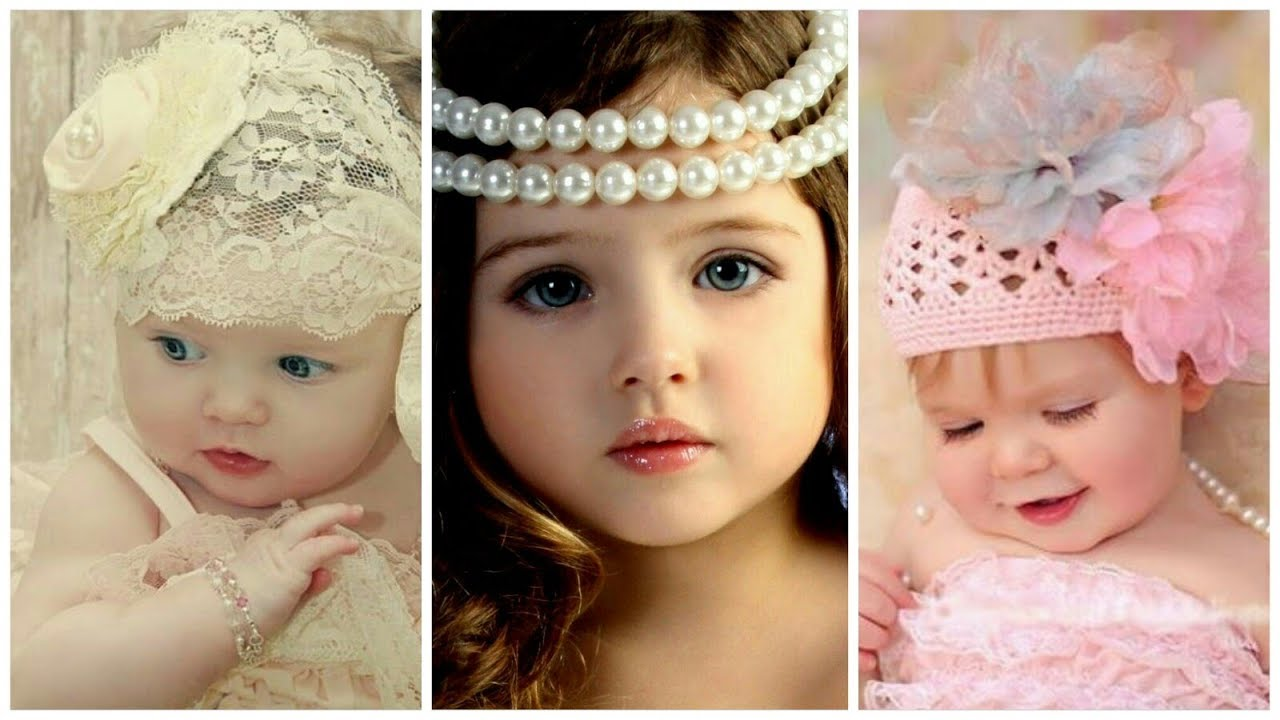 Best Fancy Headbands For Your Baby Girl - Babies Kits b1c4339e1ca