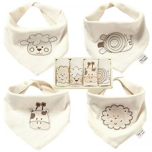 Latest Baby Bibs For Your Newborn