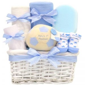 New Baby's Basket Design You Can Trust